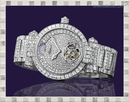chopard-imperiale-tourbillon-full-set-watch 15 Most Expensive Men's Watches in The World (Exclusive)