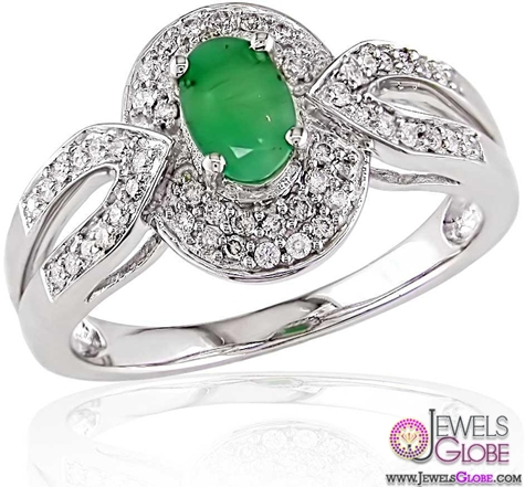classic-diamond-emerald-ring A Quick Way to Get Cheap Emerald Rings For Sale