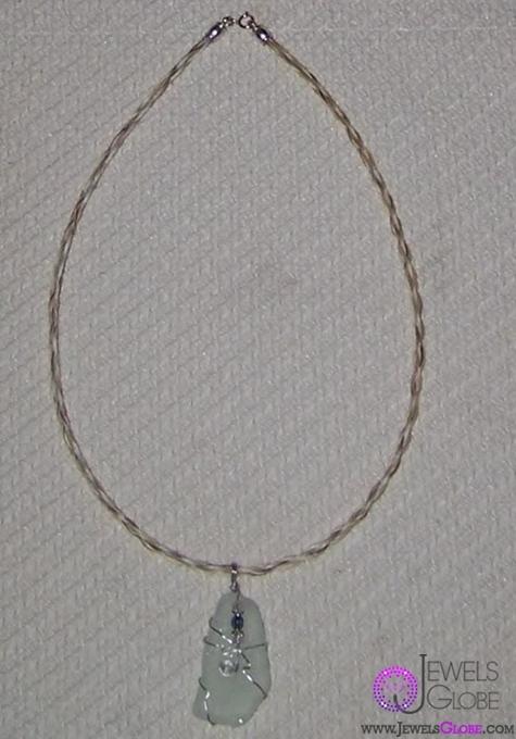 custom-horse-hair-key-chain The 33 Most Popular Horse Hair Jewelry Designs