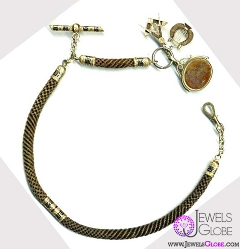 custom-horsehair-jewelry The 33 Most Popular Horse Hair Jewelry Designs