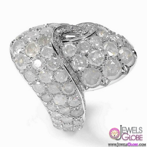 diamond-brooches 13 Stylish Diamond Brooches and Pins Designs For Women