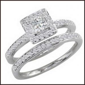 diamond-wedding-ring-sets-300x297 Best Diamond Wedding Sets Designs