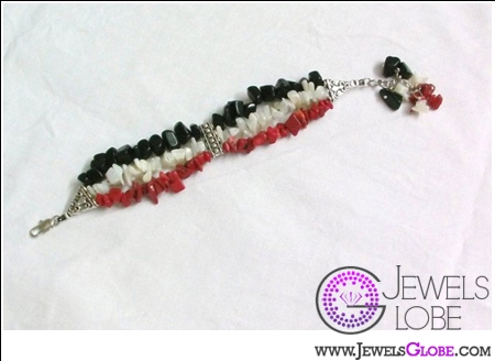 egypt-flag-bracelet 31 Exclusive Arab Revolutions' Accessories Images