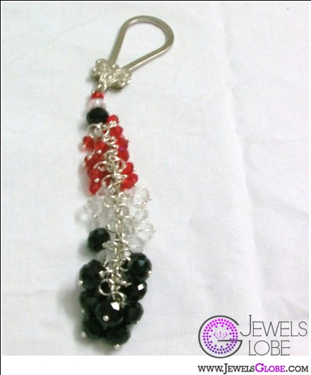 egypt-flag-keychain 31 Exclusive Arab Revolutions' Accessories Images