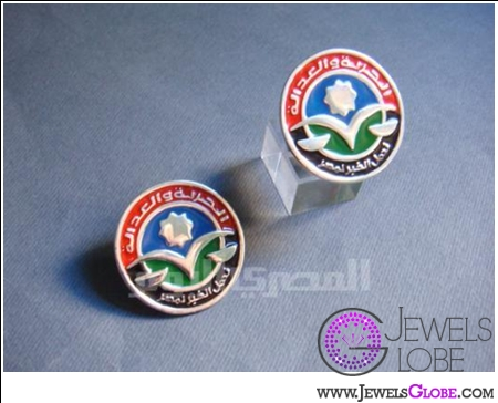 egypt-pins 31 Exclusive Arab Revolutions' Accessories Images