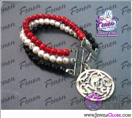 egyptian-arab-revolution-bracelet 31 Exclusive Arab Revolutions' Accessories Images