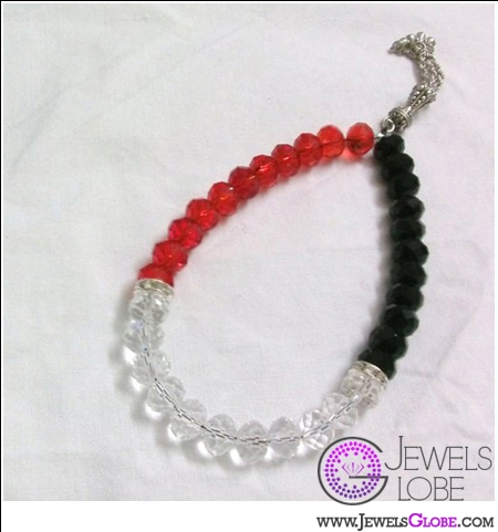 egyptian-flag-beads 31 Exclusive Arab Revolutions' Accessories Images