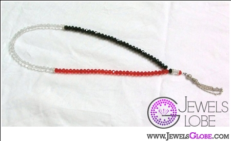 egyptian-flag-colored-beads-accessories 31 Exclusive Arab Revolutions' Accessories Images