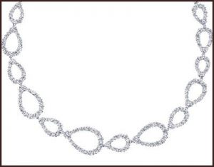 expensive-diamond-necklace-300x234 Expensive Diamond Necklaces with Most Popular Designs