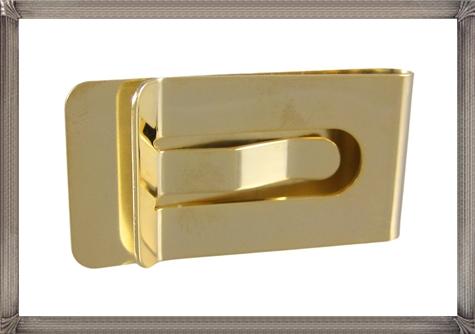 gold-black-cross-christian-money-clip The 25 Most Popular Gold Money Clip Designs