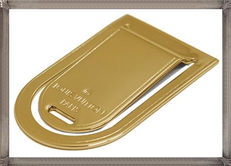 golden-money-clip The 25 Most Popular Gold Money Clip Designs