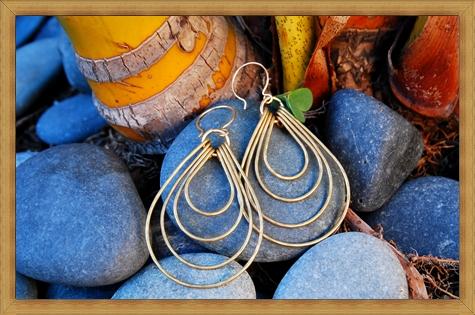 goldteardropearrings.3 Best Ways to Choose Most Stylish Earrings