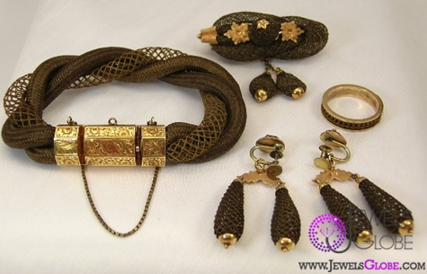 horse-hair-jewellery The 33 Most Popular Horse Hair Jewelry Designs