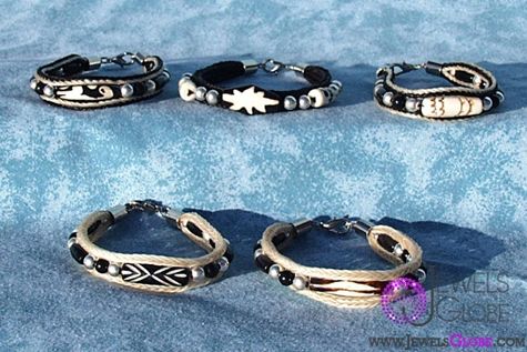 horsehair-jewelry The 33 Most Popular Horse Hair Jewelry Designs
