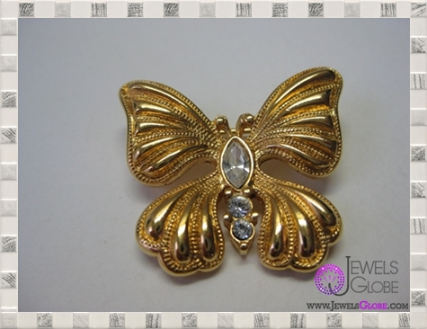 il_fullxfull.162503836 TOP 36 Golden Brooches