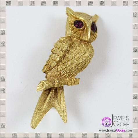 il_fullxfull.333739305 TOP 36 Golden Brooches