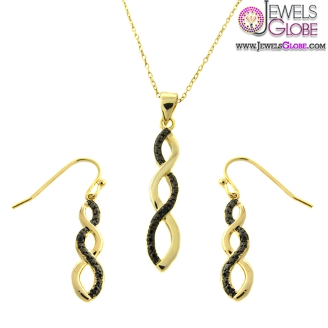 infinity-design-pendant The 29 Most Popular Gold Pendant Designs For Women
