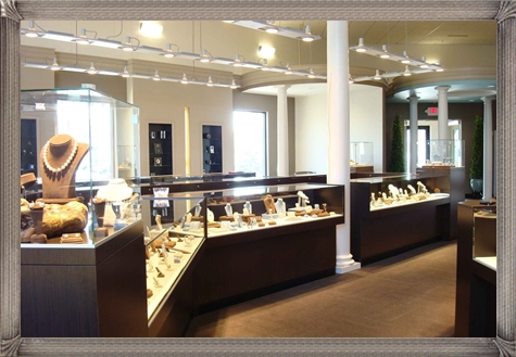 jewelry-store The 3 Top Rated Jewelry Stores in The World