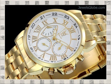 most-expensive-mens-watches 15 Most Expensive Men's Watches in The World (Exclusive)
