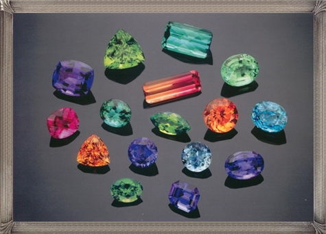semi-precious-stones Steps To Take When Buying Loose Gemstones