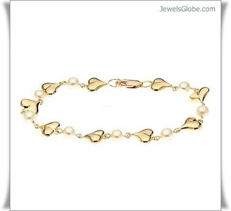 siggiewi-gold-gemstone-bracelet-with-diamond 18 Best Gold Gemstone Bracelets Designs