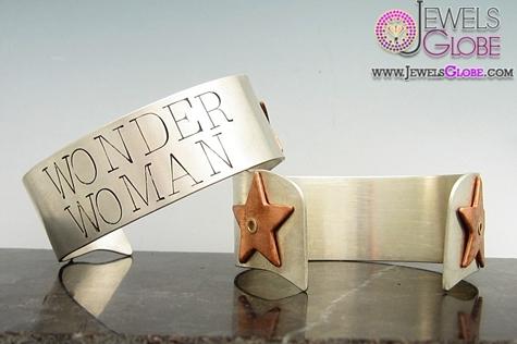 silver-Woman-Cuff-Bracelet 35 Hot Cuff Bracelets For Women