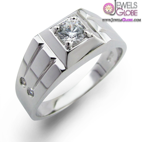 silver-rings-for-men 19 Awesome Mens Sterling Silver Rings