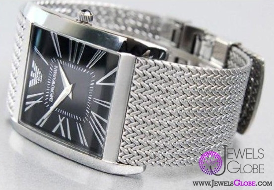 super-slim-armani-men-watches 21 Most Stylish Armani Watches For Men