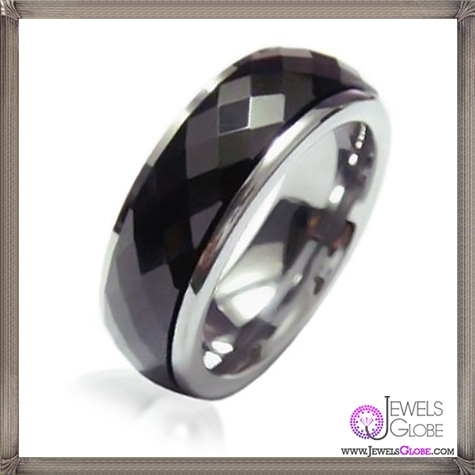 tungsten-ring-is-the-perfect-real-mens-ring 5 CRITICAL Tips Before Buying Cheap Men's Jewelry PLUS Most Popular Designs