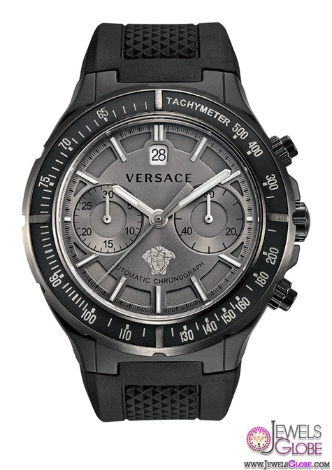 versace-mens-watch 27 Most Popular Mens Watches Brands and Designs