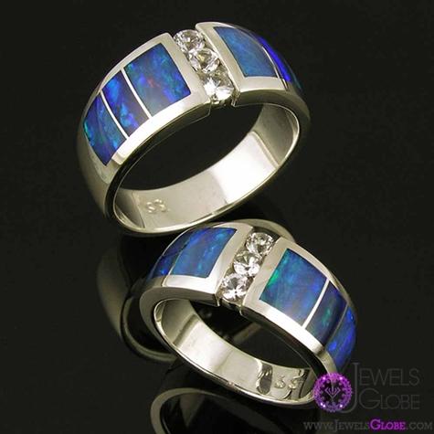 vintage-wedding-ring-sets Vintage Wedding Ring Sets