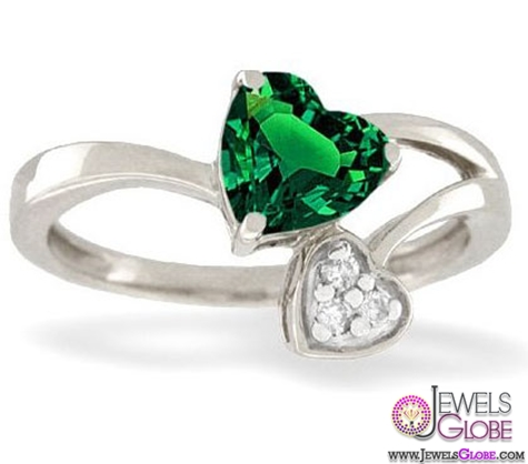 white-gold-emerald-ring-for-sale A Quick Way to Get Cheap Emerald Rings For Sale