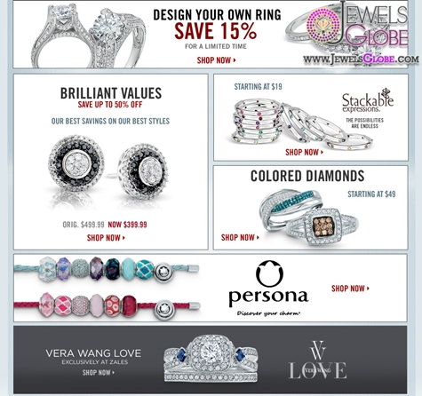 zales-jewelry-store-closings Online Zales Jewelry Store Reviews, Coupons and Closings