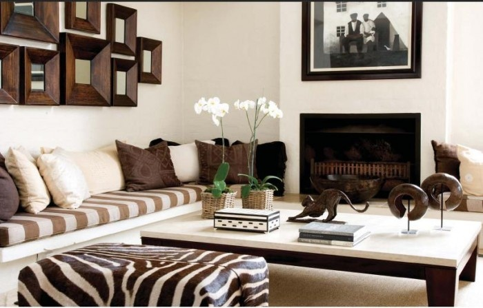 in Stunning And Contemporary Victorian Decorating Ideas