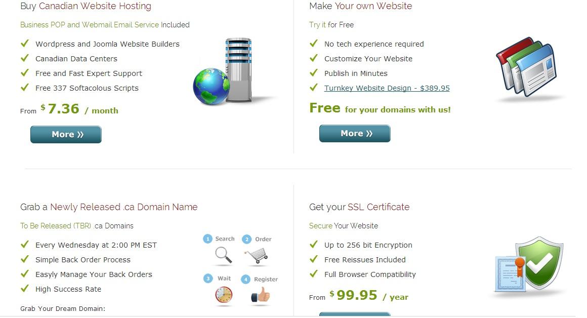 siber sibername.com Hosting Review !